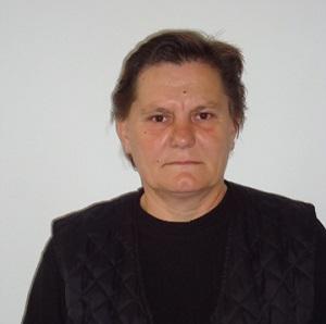 Janja Đukić, spremačica