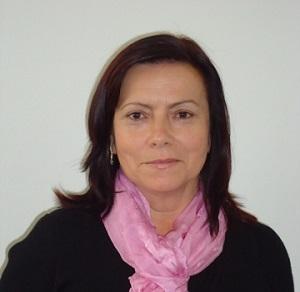 Jela Vorgić, hrvatski jezik
