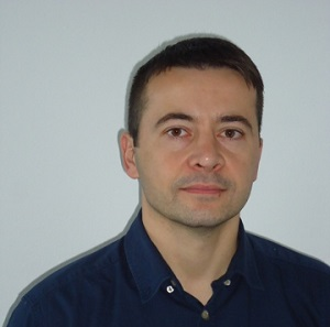 Stjepan Piljić ravnatelj škole