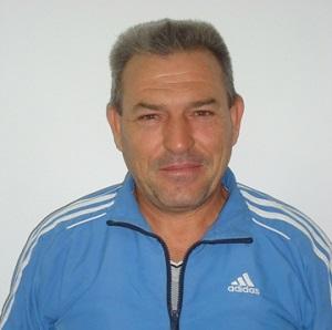 Đuro Jurkić. domar