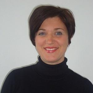 Arijana Grgić, geografija